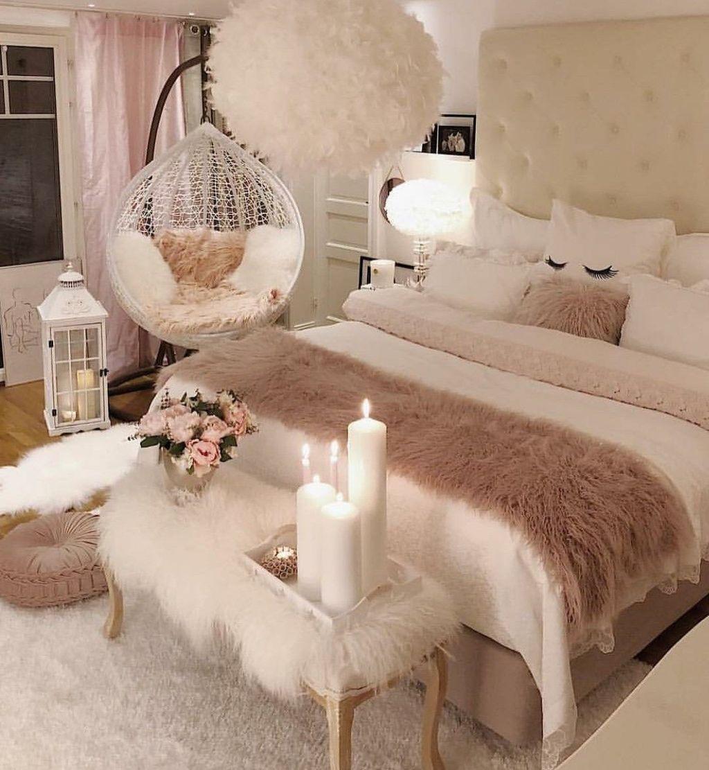 44 Unique Bedroom Design And Decor Ideas Buildehome Bedroom Ideas For Women 44 Unique Bedroom In 2020 Unique Bedroom Design Elegant Bedroom Home Decor Bedroom