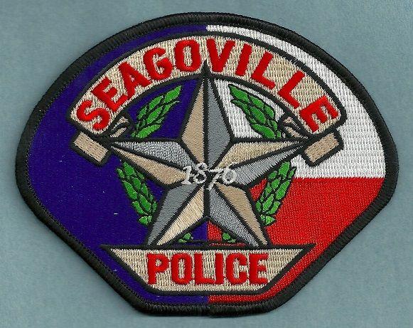Seagoville PD TX