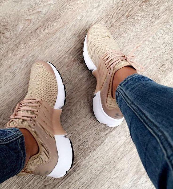 Air Presto Ultra Breathe 'Linen' | Zapatos deportivos nike ...