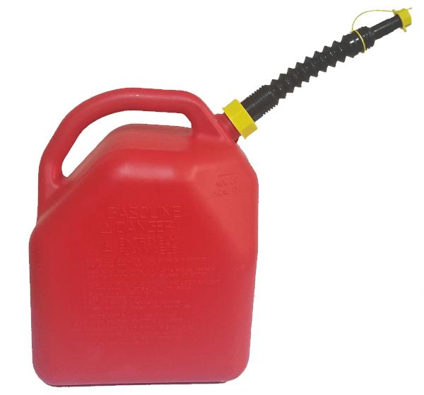 Replacement Gas Can Spout Kit 2 Pack Gasspouts Com Gas Cans Gas Spout