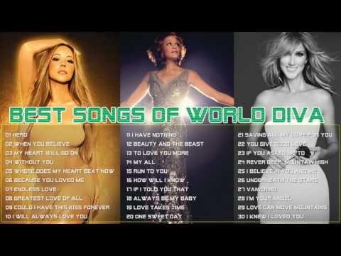 Celine Dion's Biggest Hit Singles Quiz - By FrankW
