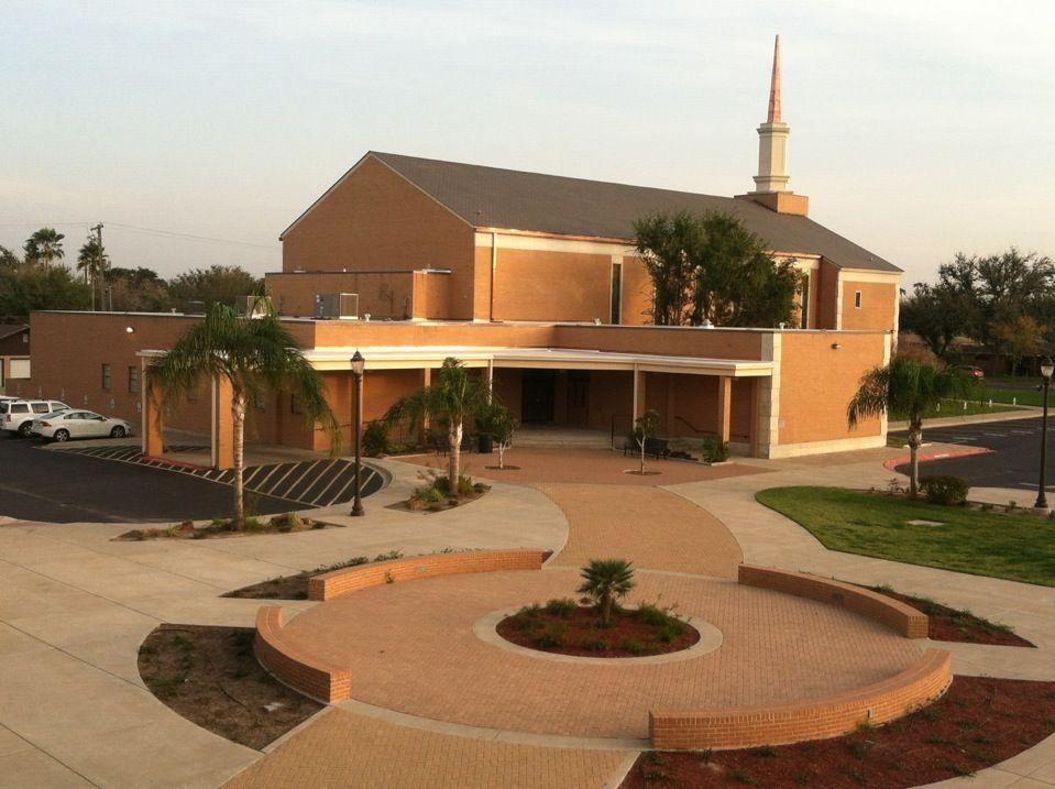 calvary baptist church mcallen texas in McAllen