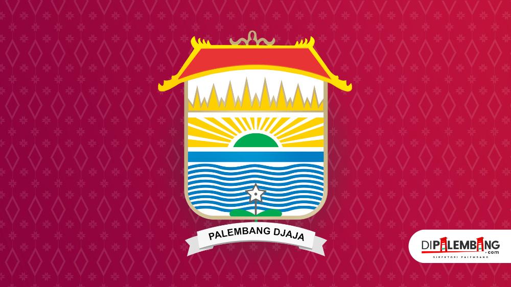 Logo Kota Palembang Di Palembang Kota Palembang Desain Perkotaan