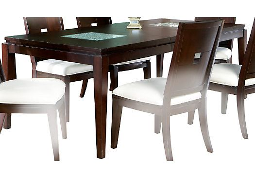 Shop For A Spiga Dining Table At Rooms To Go Find Tables That Will