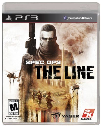 Spec Ops: The Line - Playstation 3 2K http://www.amazon.com/dp/B00320JAWY/ref=cm_sw_r_pi_dp_.ABCwb1DH356B