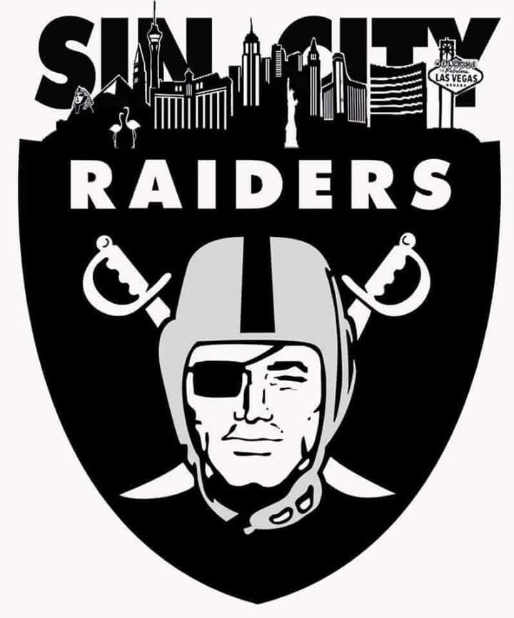 Pin By Chris Morgan On Rn4l Oakland Raiders Logo Raiders Football Oakland Raiders Football