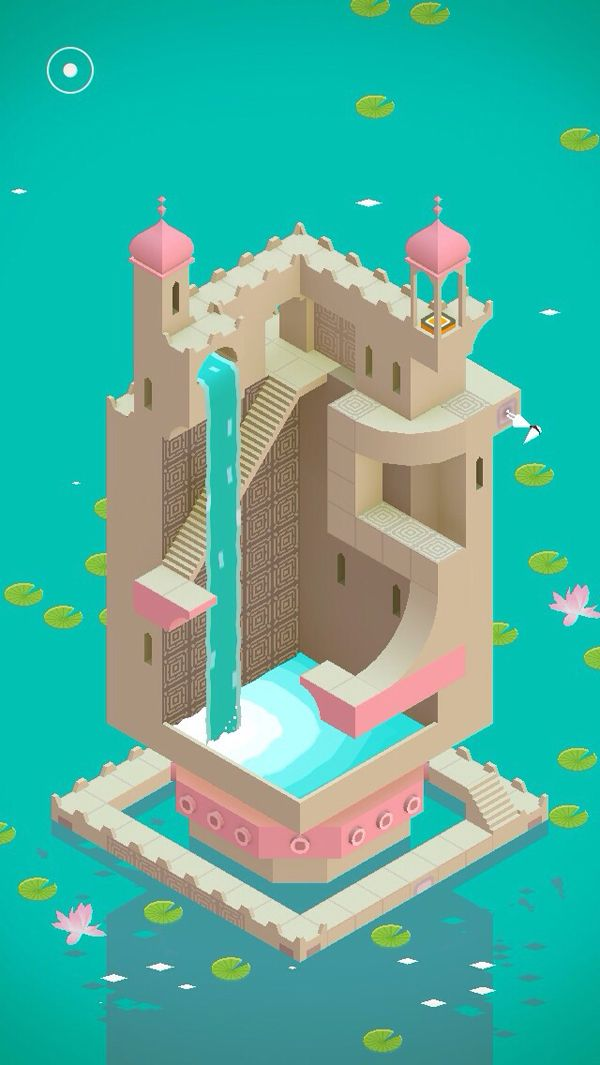 Step Inside An Interactive M C Escher Drawing With Monument