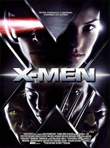 TÉLÉCHARGER GRATUITEMENT X-MEN LE COMMENCEMENT DVDRIP