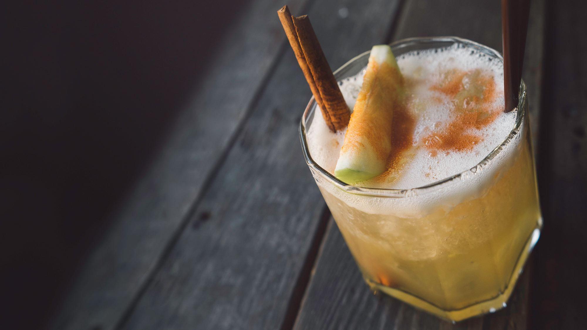 Paris Cocktail Week 2018 Celebrates the Greening of the Paris Bar Scene – 52 Martinis
