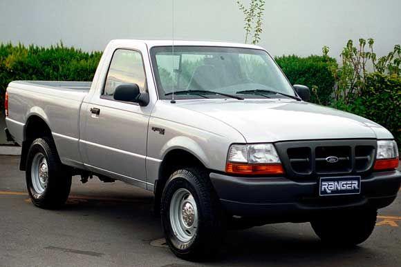 Ficha Tecnica Completa Do Ford Ranger Xl 2 5 Turbo 4x4 Cs Cs 1999 Caminhao Ford Ford Ranger Ford Ranger Xl
