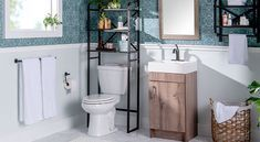 Photo of Bathroom fixtures are the ultimate combination of form and function. These necessary componen…