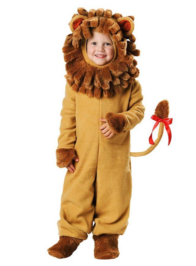 Löwenbaby Babykostüm #Lion #Baby #Infant #Costume #kostüm ...