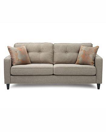 The South Hampton Sofa Found At Dau Neu Is A Great Classic Style