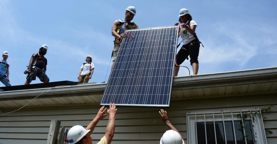 What I Learned Installing Solar Panels Solar, Solar