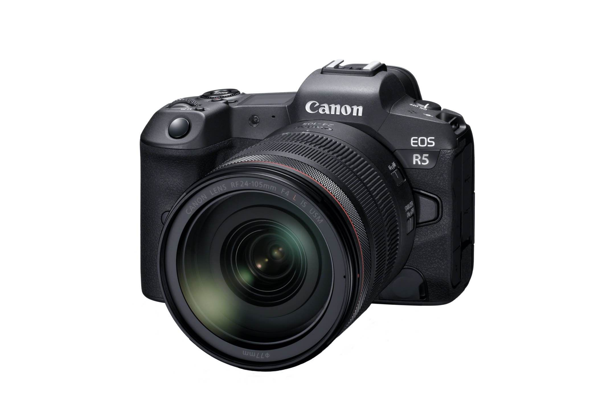 Game Changing 8k Video Capable Eos R5 In 2020 Canon Camera Mirrorless Camera Camera Photography