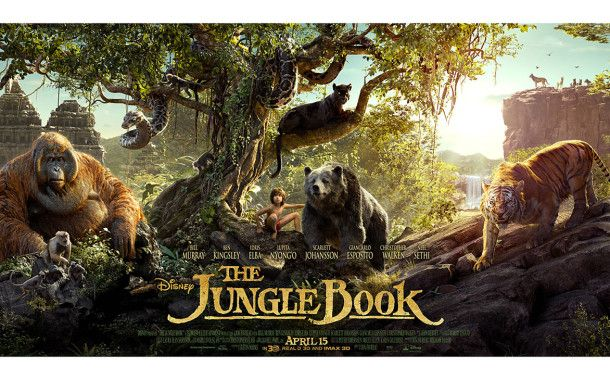 The Jungle Book 2016 Hindi Video Song
