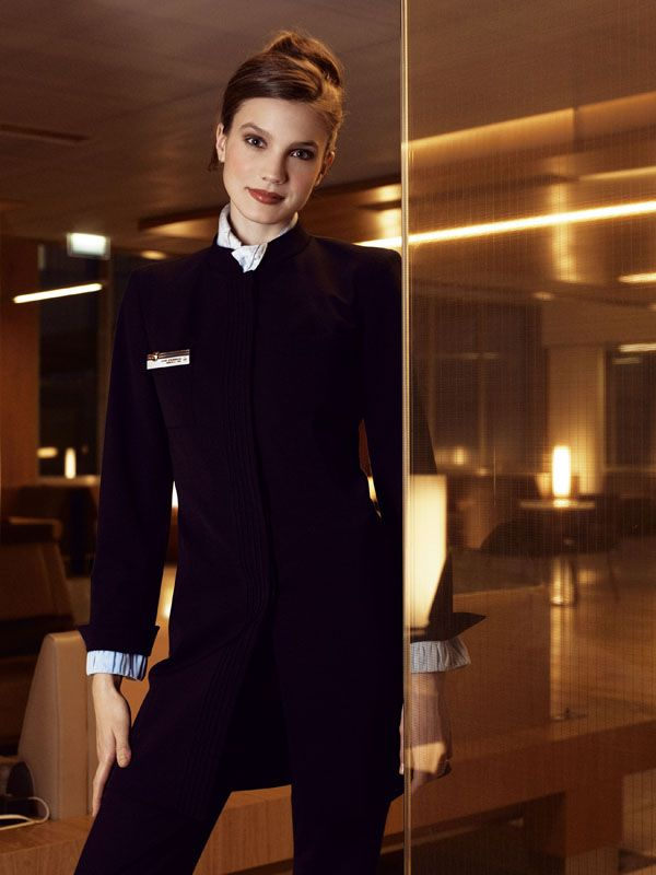 sexy stewardess uniforms. Black Bedroom Furniture Sets. Home Design Ideas