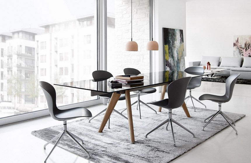 BoConcept 2015 Collection Adelaide Dining Chairs Milano Extendable Dining  Table BoConcept 2015 Collection Adelaide Dining Chairs Milano  . Milano Dining Table Boconcept. Home Design Ideas