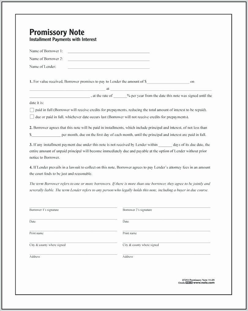 Promissory Note Paid In Full Template Unique Sample Demand Letter