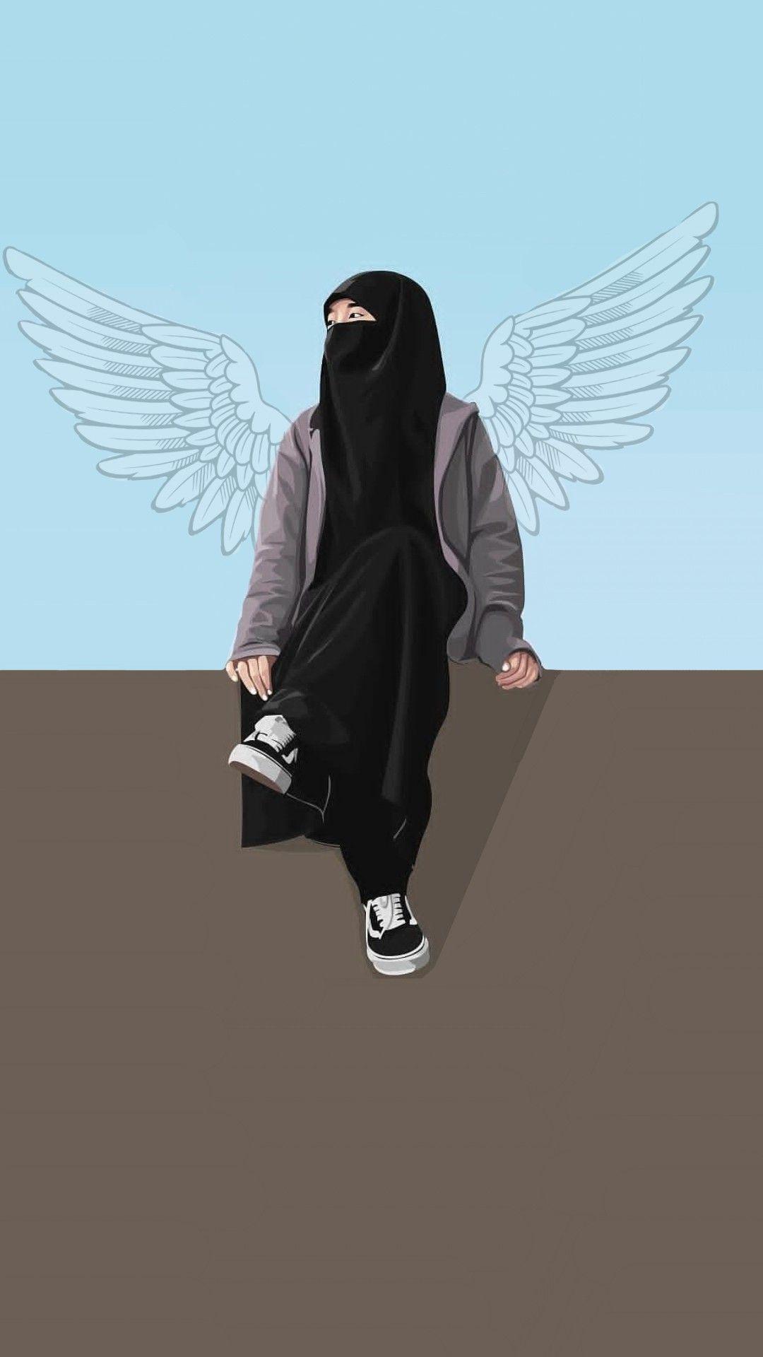 Anime Cute Wallpapers For Girls Hijab Novocom Top