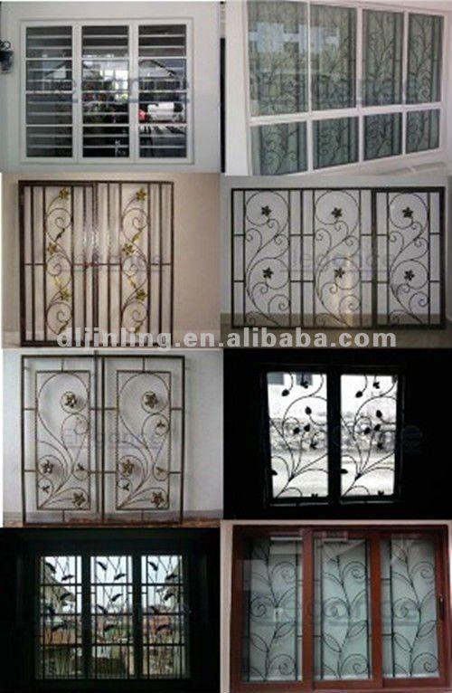 Grille Designs Home Window Grill Design Window Grill Design House Window Design