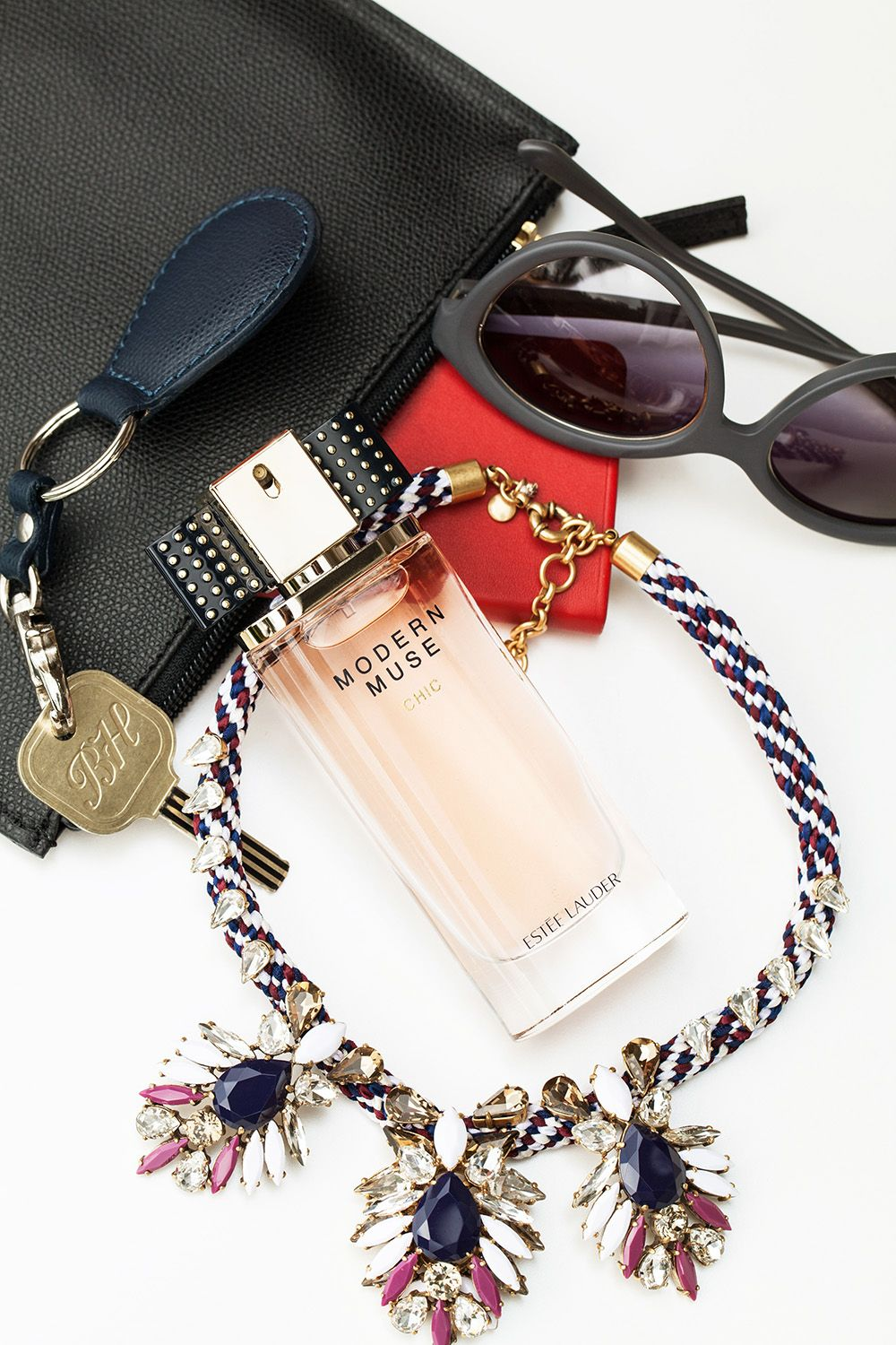 today's accessories #ModernMuse