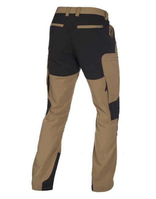 Pentagon Vorras Climbing Trousers Heavy Duty Tactical Coyote