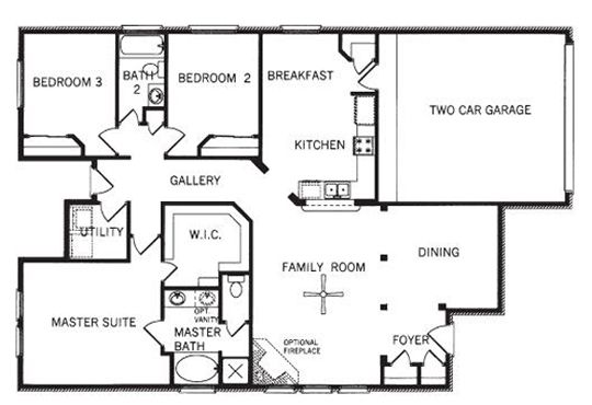 Merveilleux Post A Basic Floor Plan Inside The Door The Movers Will Be Using. Boxes  Should