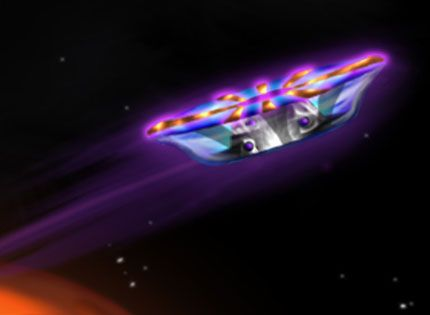 NASA Jumps at Patent for Plasma Powered UFO Technology