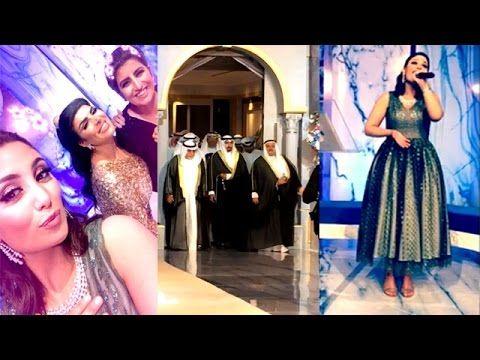 مروة بن صغير تحيي عرس اخو فاطمة الصفي بجو مليء من الفرح Youtube Prom Dresses Prom