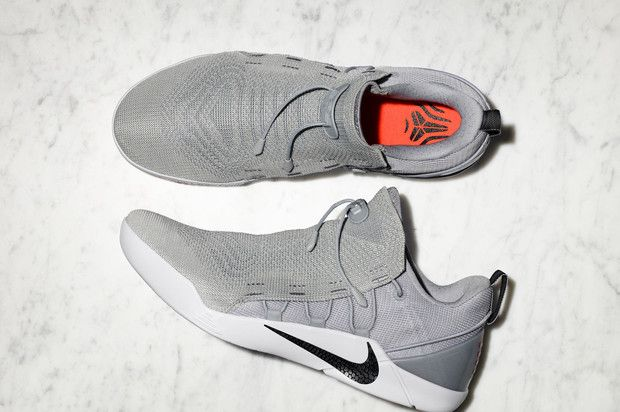 Nike Introduces New Kobe Sneaker 441913a0c5