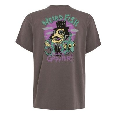 Mens Alice Grouper Tee