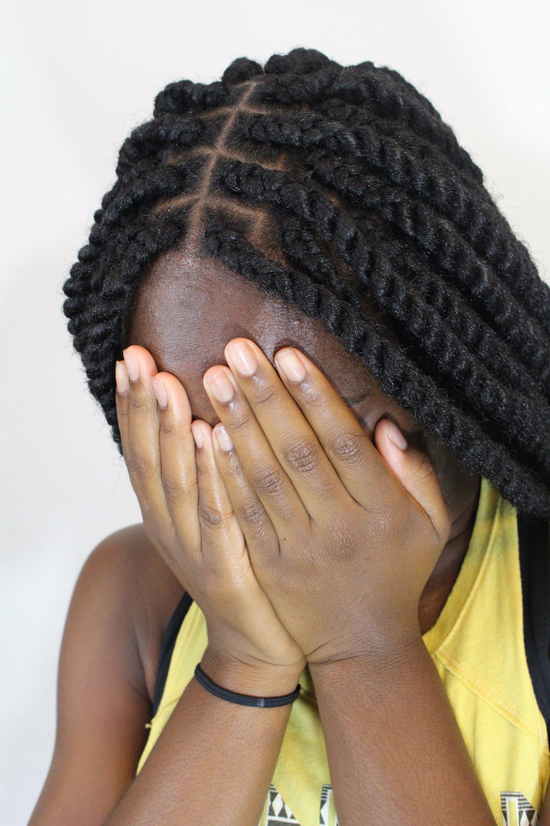 medium length black hairstyles # ...