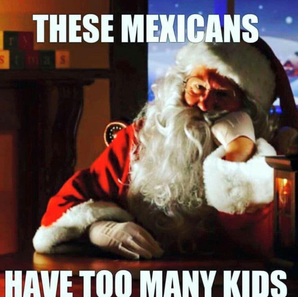 Santa Be Like.....