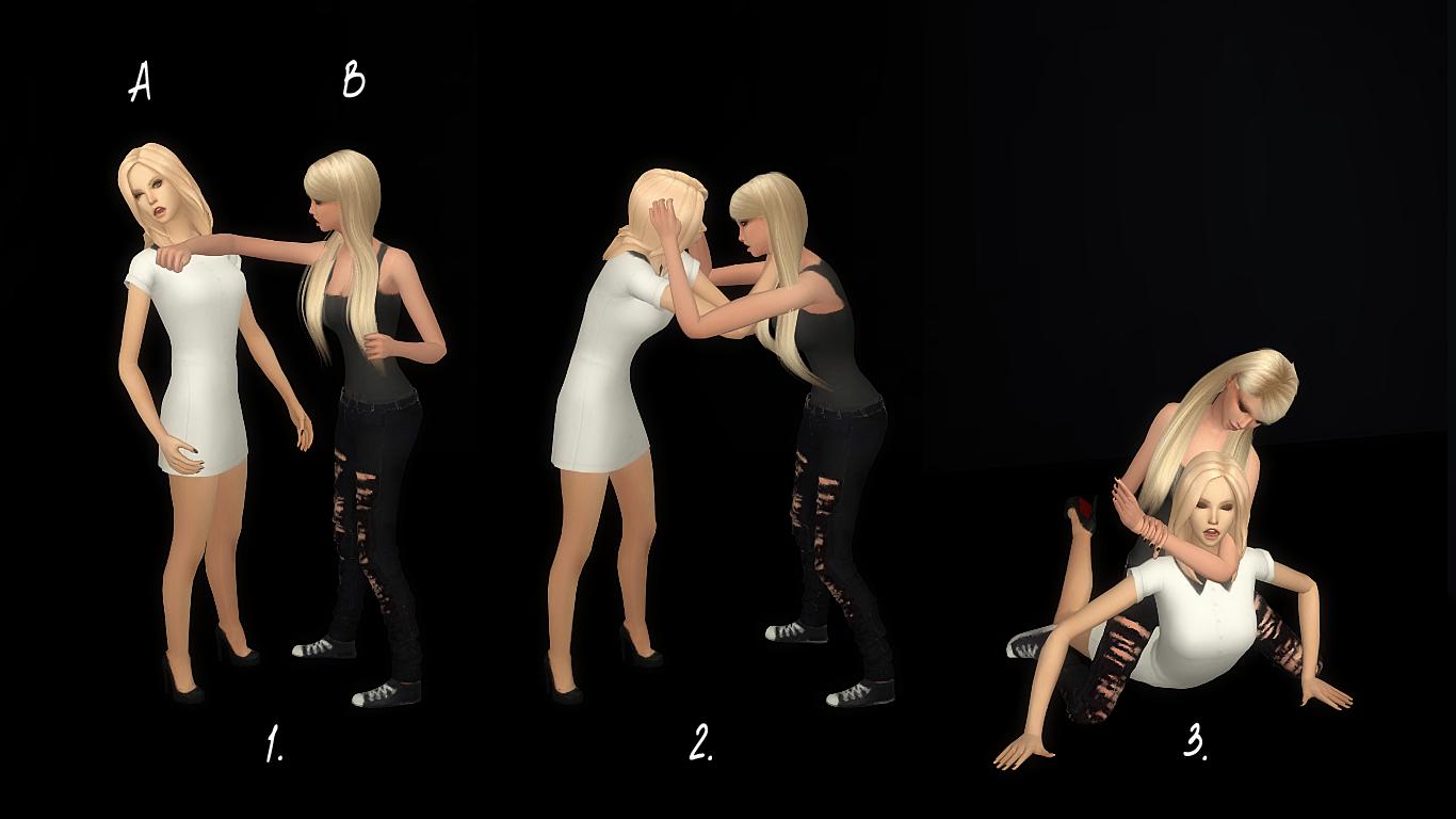 Los sims 4 animaciones ocultas de klm tenemos las 8 - 5 7