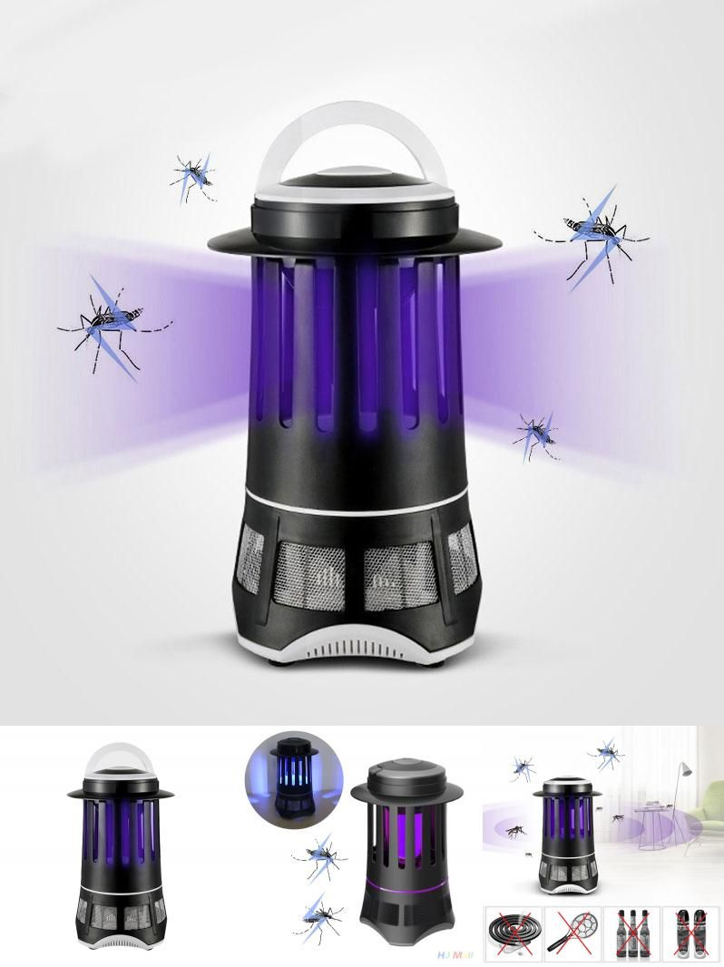 Visit to Buy] Electronic Mosquito Killer UV Mosquito Insect