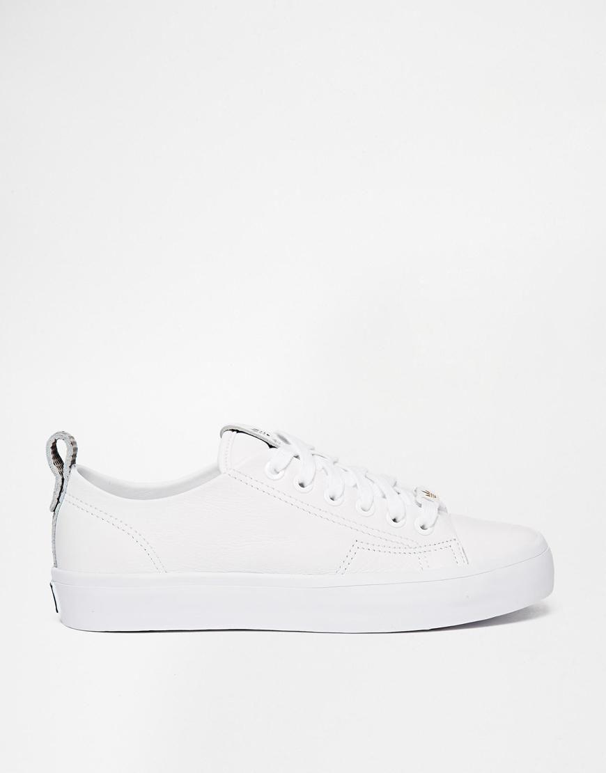 adidas Originals Honey 2.0 White Sneakers | adidas en 2019