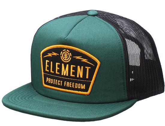 060142f9d4a07 Horizon Snapback Cap by ELEMENT Facas