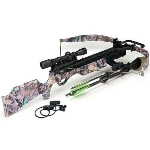 Crossbow Supplies - Hunting Crossbows for Sale - Excalibur Axiom SMF