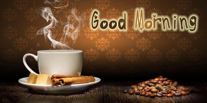 Good Morning Coffee Hd Images | Wallpapers Top 10 | WallpapersTop10 ...