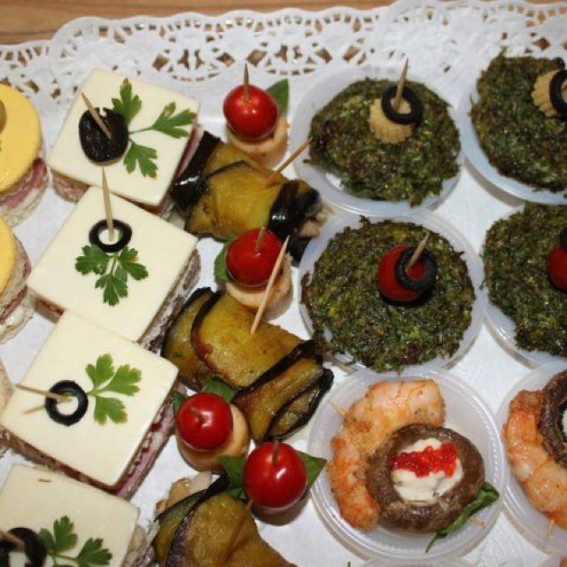 Persian Appetizer :)