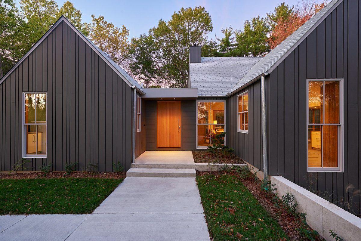 denali vertical siding modern farmhouse house design on modern house designs siding that look amazing id=29246