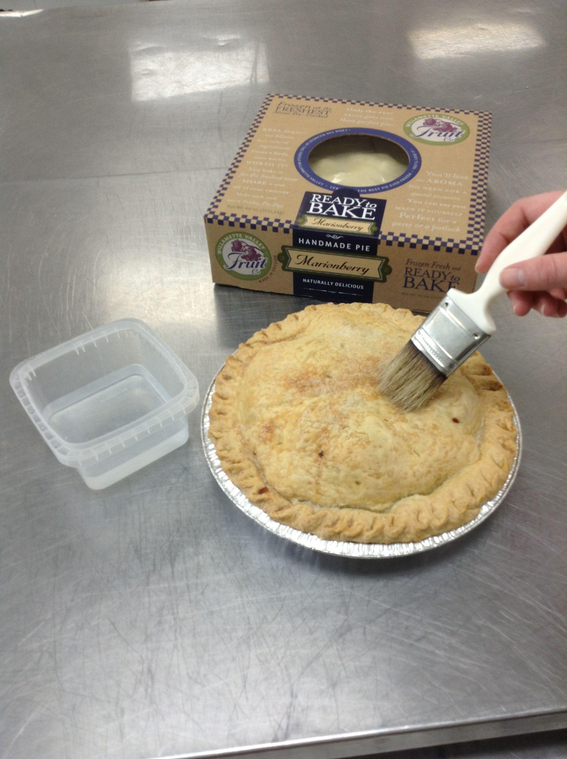 Pin On Pie Baking Tips