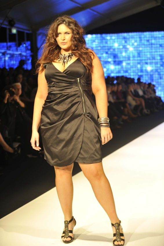 Plus Size Urban Clothing to Match with All Age Groups and ...