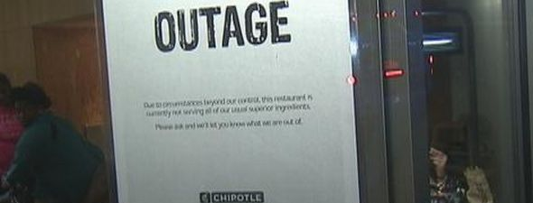Chipotle Exposed For Using Dog And Cat Meat In Food Dog Cat