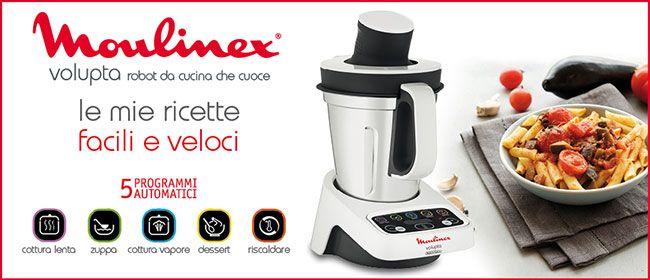 Robot Da Cucina Che Cuoce. Free Li Incensano I Blogger E Cos ...