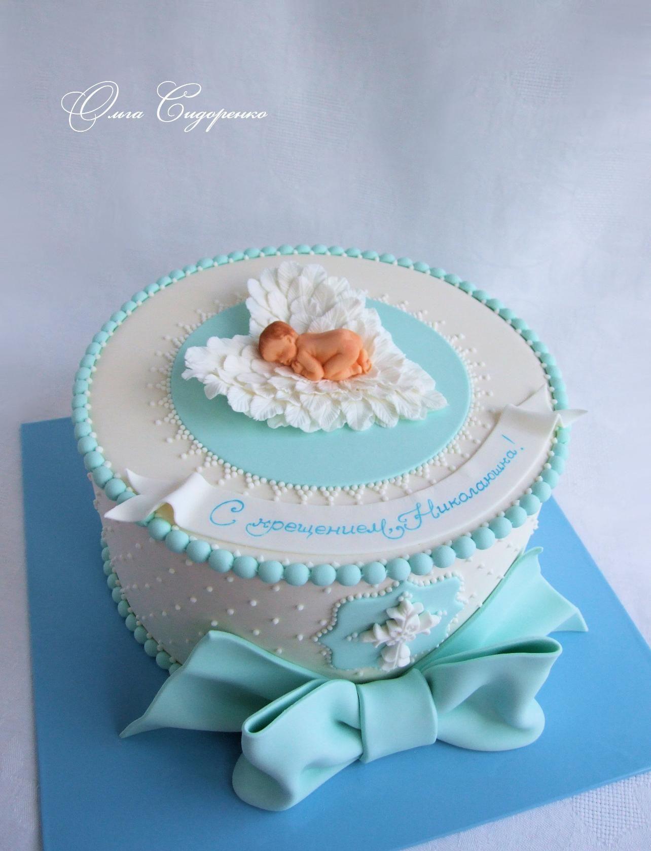 фотография Taufe Kuchen Torte Taufe Und Taufe Kuchen Mädchen