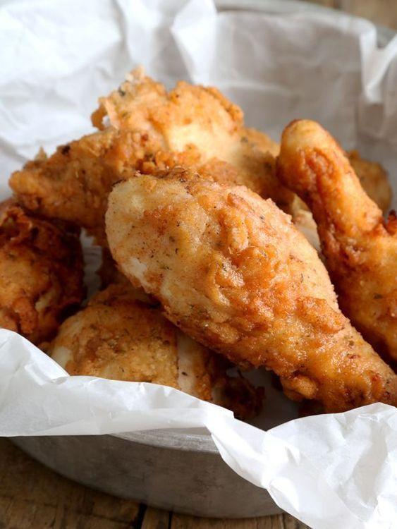 Gluten Free Fried Chicken Kfc-Style Gluten Free Fried Chicken KFC-Style Gluten Free Recipes gluten free fried chicken