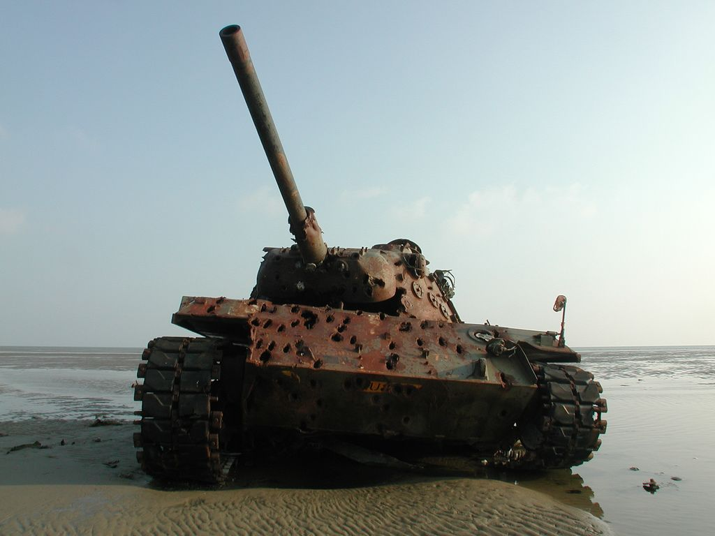 APFSDS-T Target | leopard A1 |...