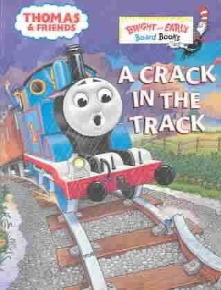 A Crack in the Track